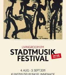 Stadtmusik Festival Basel