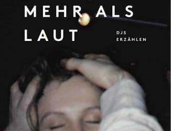 Rezension: Jürgen Teipel – Mehr als laut