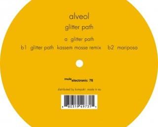 Alveol – Glitter Path