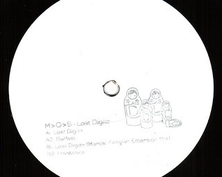 M>O>S / Aroy Dee – Lost Digits