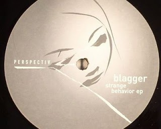 Blagger – Strange Behaviour EP
