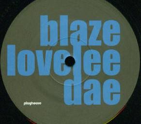 Blaze – Lovelee Dae