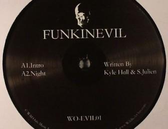 Funkinevil Night / Dusk