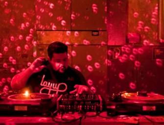 Jay Sanders – Keep It Deep Guest Mix
