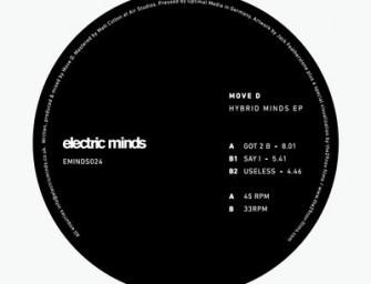Move D – Hybrid Minds