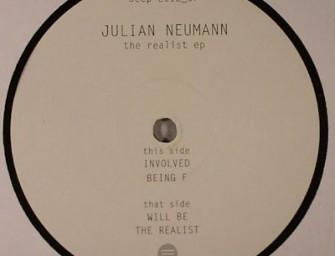 Julian Neumann – The Realist