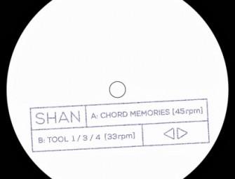 Shan – Chord Memories