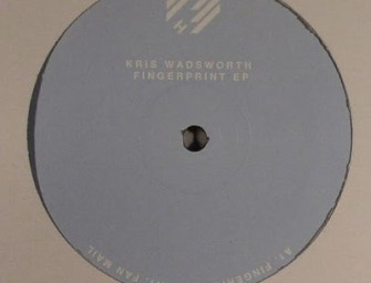 Kris Wadsworth – Fingerprint