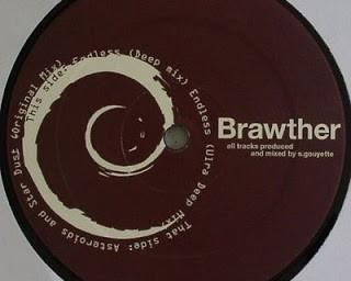 Brawther – Asteroids & Stardust