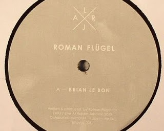 Roman Flügel – Brian Le Bon