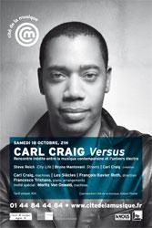 Carl Craig & Les Siècles Orchestra – ein Nachtrag