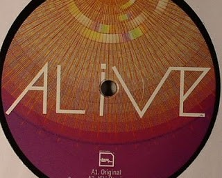 Chaim – Alive (Remixes)