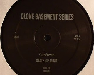 Conforce – State Of Mind