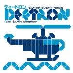 Deetron – Let's Get Over It (incl. Remixes)