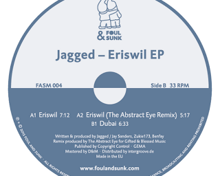 Jagged – Eriswil