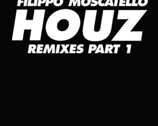Filippo Moscatello – Pagliaccio EP (Remixes)