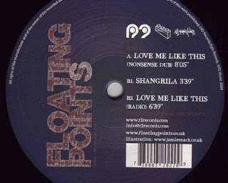 Floating Points – Love Me Like This