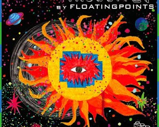 Floating Points – Vacuum Boogie EP