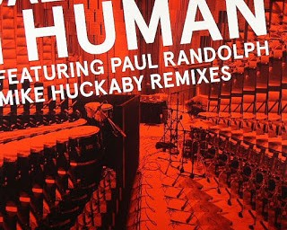 Jazzanova feat. Paul Randolph – I Human (Remixes)