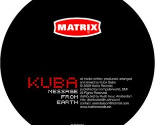 Kuba – Message From Earth