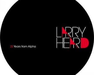 Larry Heard – 25 Years From Alpha EP