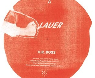 Lauer – H. R. Boss / Banned