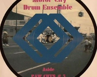Motor City Drum Ensemble – Raw Cuts 5/6