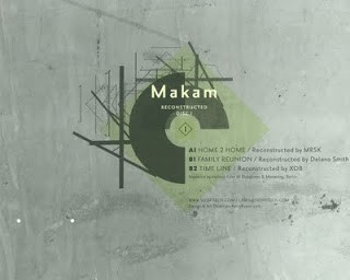 Makam – Reconstructed