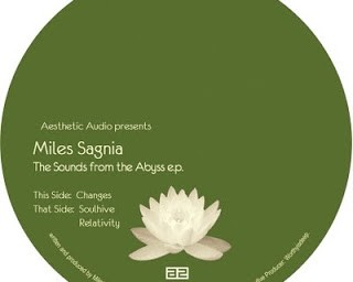 Miles Sagnia – The Sounds From The Abyss EP