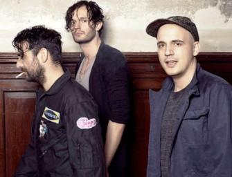 Moderats neues Album II: Vibrieren, Schaben, Schluchzen