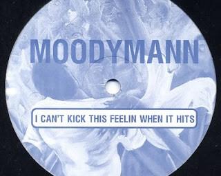 Moodymann – I Can't Kick This Feeling When It Hits