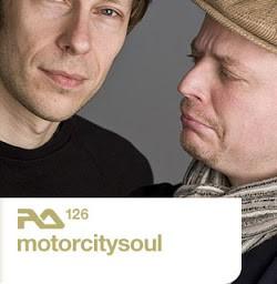 ResidentAdvisor – Motorcitysoul Podcast