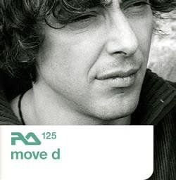 ResidentAdvisor – Move D Podcast