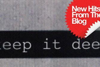 Keep-it-Deep bei on3