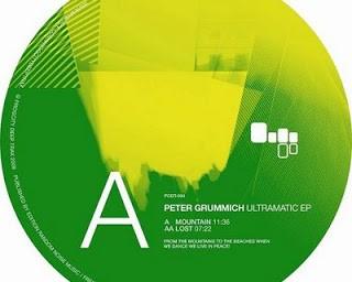 Peter Grummich – Ultramatic EP