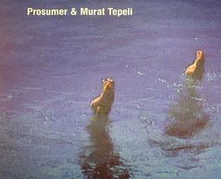 Prosumer & Murat Tepeli – U And I / The Jam