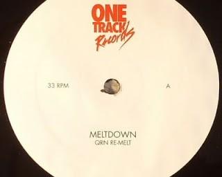 John Daly – Meltdown (Qrn / Echologist Remixes)