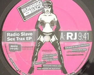 Radio Slave – Sex Trax EP