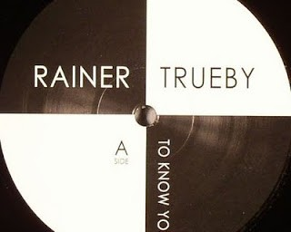Rainer Trueby – To Know You / Ayers Rock