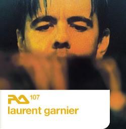 ResidentAdvisor – Laurent Garniers Podcast