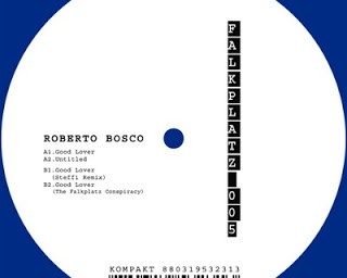 Roberto Bosco – Good Lover