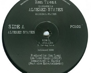 Ron Trent – Altered States (Re-Issue)