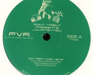 Ron Trent – Journeyn2u