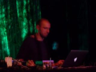 Henrik Schwarz (live), Maurice Fulton & Hunee in Basel – ein Nachtrag