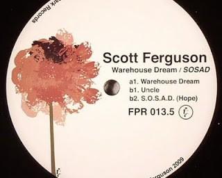 Scott Ferguson – Warehouse Dream