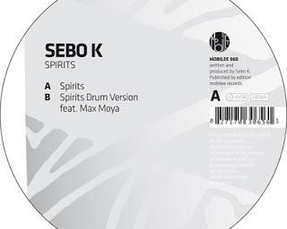 Sebo K – Spirits