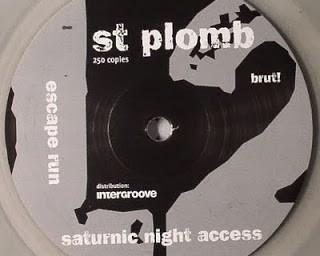 St. Plomb – Escape Run