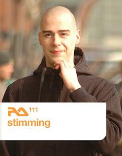 ResidentAdvisor – Stimming Podcast