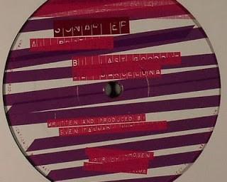 Sven Tasnadi & Juno6 – Sonar EP