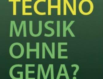 TechnoStudie: Techno – Musik ohne GEMA?